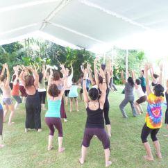 Expressive Flow Yoga